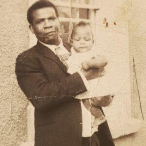 Me & my Godfather